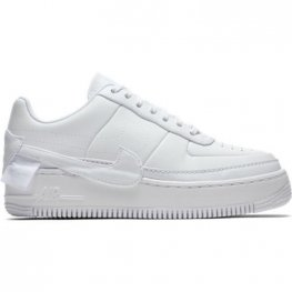 nike air force 1 wit dames
