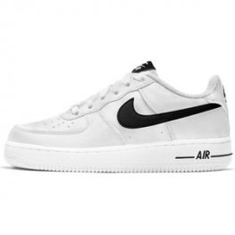 nike air force hoog