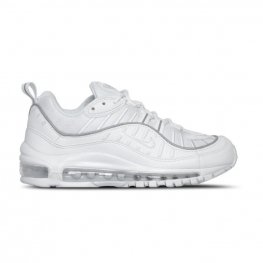 nike air max wit dames